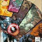 Original Sin #5 2014 VF/NM *Marvel Now!*Arthur Adams Connecting Cover*