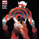 Death of Wolverine #1 [2014] VF/NM