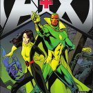 A+X #18 [2013] VF/NM *Incentive Copy*