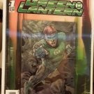 Green Lantern Futures End #1 [2014] VF/NM *3D Cover*