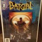 Batgirl Futures End #1 [2014] VF/NM *3D Cover*