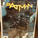 Batman Futures End #1 [2014] VF/NM *3D Cover*