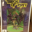 Birds of Prey Futures End #1 [2014] VF/NM *3D Cover*