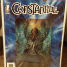 Constantine Futures End #1 [2014] VF/NM *3D Cover*