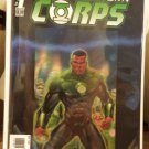 Green Lantern Corps Futures End #1 [2014] VF/NM *3D Cover*