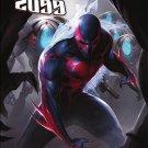 Spider-Man 2099 #3 [2014] VF/NM