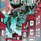Detective Comics Annual #3 [2014] VF/NM *The New 52*