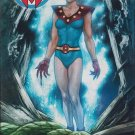 MiracleMan #12 (2014) VF/NM Prebagged
