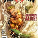 Aquaman #5 [2011] VF/NM *The New 52*