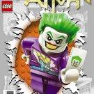 Batman [Vol 2] #36 Lego Variant [2014] VF/NM *The New 52*