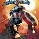 All New Captain America #1 [2014] VF/NM *Marvel Now*
