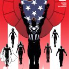 Captain America and the Mighty Avengers (Vol 1) #1 [2014] VF/NM