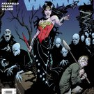 Wonder Woman (Vol 3) #35 Monsters of the Month Variant [2014] VF/NM *The New 52*