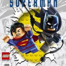 Batman Superman #16 Lego Variant [2014] VF/NM DC Comics *The New 52*