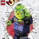 Superman #36 Lego Variant [2014] VF/NM DC Comics *The New 52!*