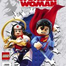 Superman Wonder Woman #13 Lego Variant [2014] VF/NM DC Comics *The New 52*