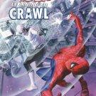 Amazing Spider-Man #1.4 Learning To Crawl [2014] VF/NM Marvel Comics