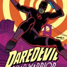 "DareDevil #0.1 ""Road Warrior"" [2014] VF/NM Marvel Comics"