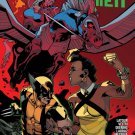 Wolverine and the X-Men #6 [2014] VF/NM *Marvel Now*