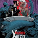 Wolverine and the X-Men #8 [2014] VF/NM *Marvel Now*