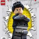 Grayson #4 Lego Variant [2014] VF/NM DC Comics