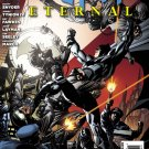 Batman Eternal #8 [2014] VF/NM DC Comics