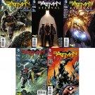 Batman Eternal #1 2 3 4 5 6 7 8 9 10 11 12 13 14 15 16 17 18 19 20 [2014] VF/NM DC Comics Trade Set