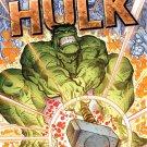 Indestructible Hulk #6 [2012] Marvel Comics