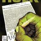 Indestructible Hulk #11 Mike Delmundo 1:30 Variant [2012] Marvel Comics