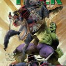 Indestructible Hulk #13 [2012] Marvel Comics - Age of Ultron Aftermath
