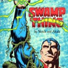 Swamp Thing #79 [1988] VF/NM DC Comics *Swamp Thing Vs Superman*