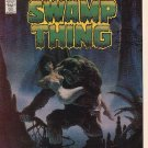 Saga of the Swamp Thing Annual #1 [1982] VF/NM DC Comics
