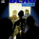 Walking Dead Weekly #13 [2011] VF/NM Image
