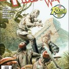 First Wave #4 of 6 VF/NM [2010] DC Comics