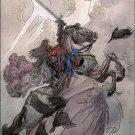 Ultimate Spider-Man #160 VF/NM [2011] Death of Spider-Man Kaluta Variant
