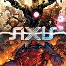 Avengers & X-Men: Axis #1 [2014] VF/NM Marvel Comics