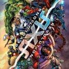 Axis: Revolutions #1 [2014] VF/NM Marvel Comics