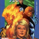 Ultimate Fantastic Four #1 VF/NM