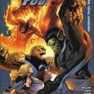 Ultimate Fantastic Four #28 VF/NM