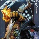 Ultimate Fantastic Four #29 VF/NM