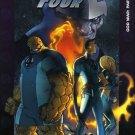 Ultimate Fantastic Four #38 VF/NM