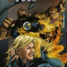 Ultimate Fantastic Four #39 VF/NM