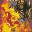 Ultimate Fantastic Four #41 VF/NM