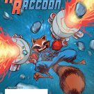Rocket Raccoon Free Comic Book Day #1 [2014] VF/NM Marvel Comics