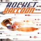 Rocket Raccoon #3 Pascal Campion 1:25 Variant [2014] VF/NM Marvel Comics