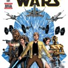 Star Wars #1 [2015] NM Marvel Comics