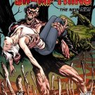 Swamp Thing #11 [2012] VF/NM DC Comics *The New 52*