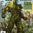 Swamp Thing #25 [2014] VF/NM DC Comics *The New 52* *John Constantine*