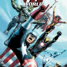 Avengers World #1 [2014] VF/NM *Marvel Now*