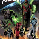 Uncanny Avengers #1 [2015] VF/NM Marvel Comics